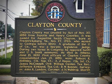 clayton county unemployment reaches new low