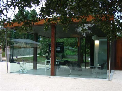 Architetture In Vetro by Vetrarte Architetture In Vetro