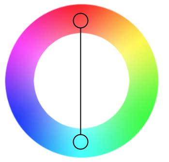 complementary color picker web design 101 color theory