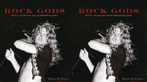 legendary rock photographer robert knight launches  anniversary exhibit   musichead