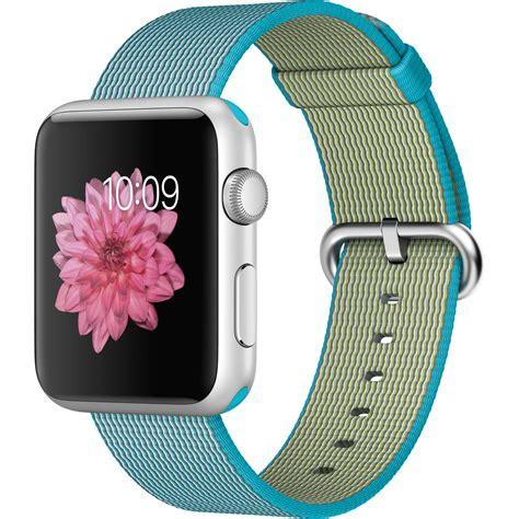 Apple Sport 42mm apple sport 42mm smartwatch mmfn2ll a b h photo