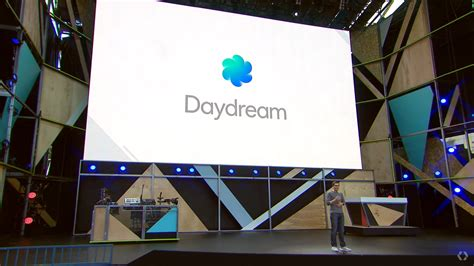 what is android daydream does daydream what it takes to make vr mainstream