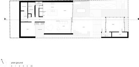 eastpoint green floor plan green house carterwilliamson architects archdaily