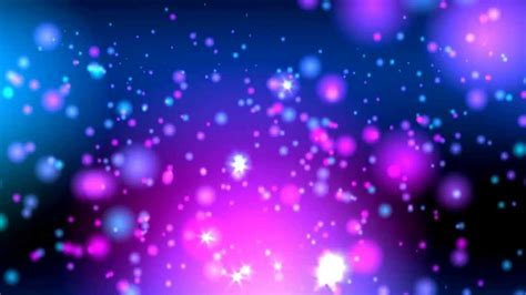 Massive Sparkle Storm Coloful Lights Royalty Free Sparkly Lights