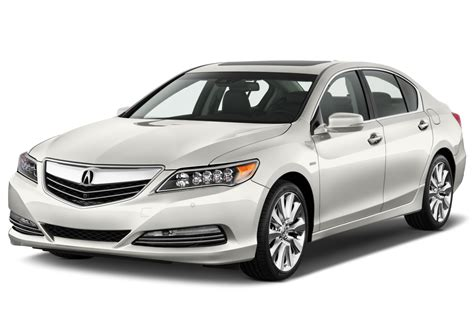Acura Auto by Acura Rlx Hybrid Reviews Research New Used Models