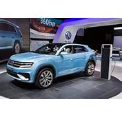 Salon De D&233troit 2015 Un Nouveau Concept Car Le Cross Coup&233 GTE