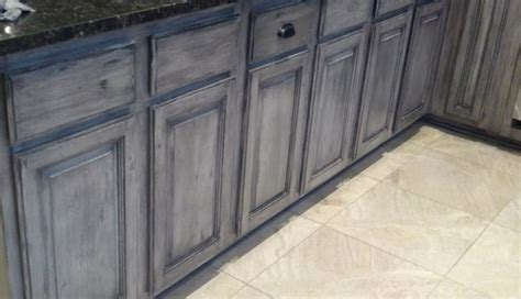 Cabinet Rescue by Cabinet Rescue Traditional Kitchen Other Metro By