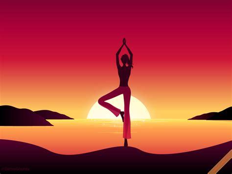 imagenes yoga asanas universo de cometas el yoga me hace feliz