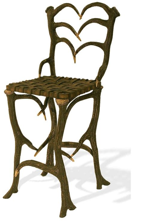 302 best images about antler furniture on