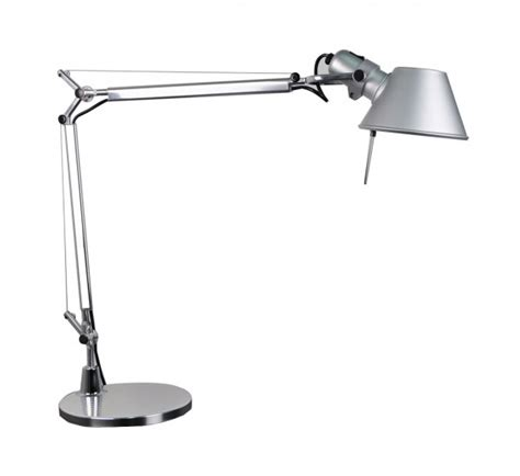 tolomeo artemide tavolo artemide tolomeo mini led table aluminum mohd shop