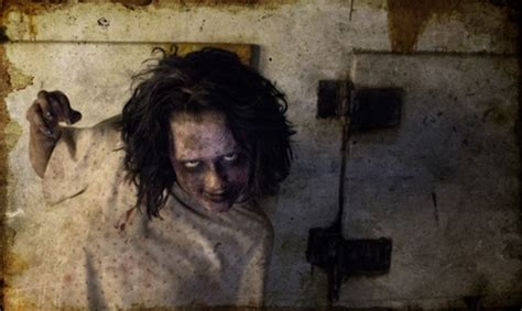 floor haunted house visit  floor haunted house groupon