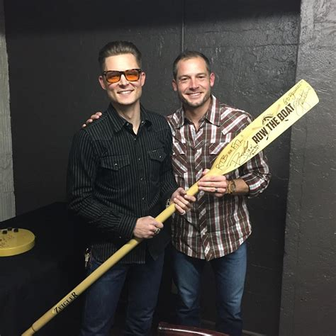 row your boat pj fleck charitybuzz quot row the boat quot autographed oar by coach p j