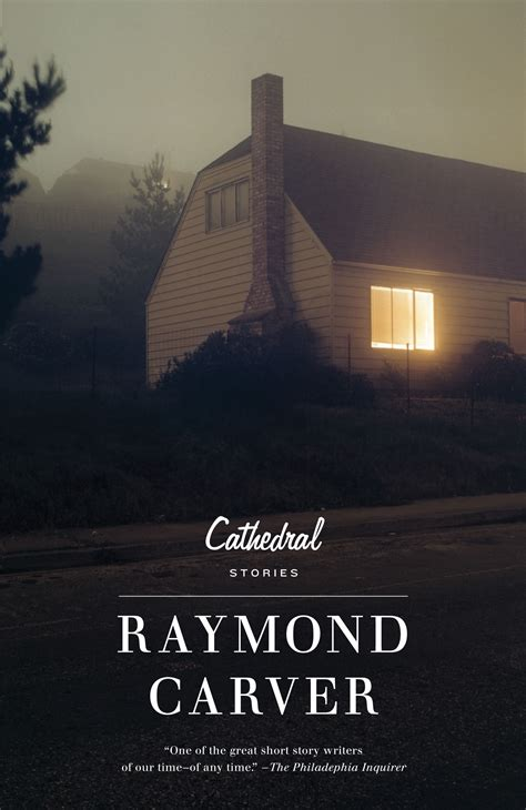 themes in the story cathedral book review cathedral by raymond carver elementary my