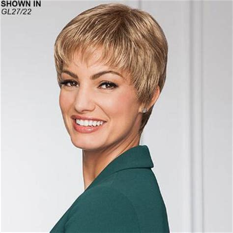 wiglets for women over 50 paula wigs for women over 50 short hairstyle 2013