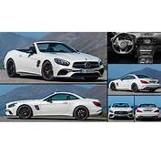 Mercedes Benz SL63 AMG 2017  Pictures Information &amp Specs