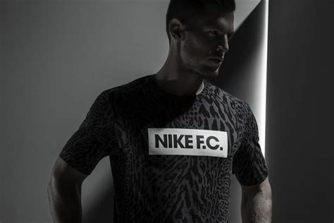 Nike F C fearless football the summer 2015 nike f c collection
