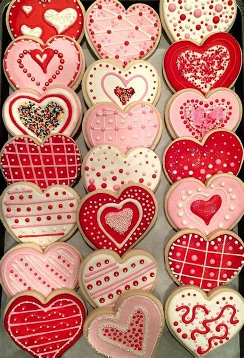 decorated valentines cookies 90 best images about decorated cookies s day