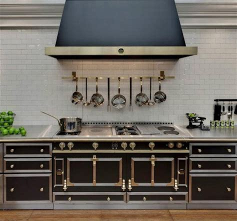 Chateau Ranges   Bella Cucina Design