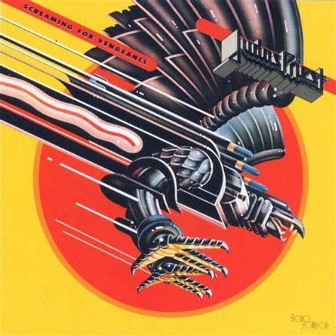 Judas Priest - Screaming for Vengeance - Encyclopaedia ... Judas Priest Screaming For Vengeance Vinyl