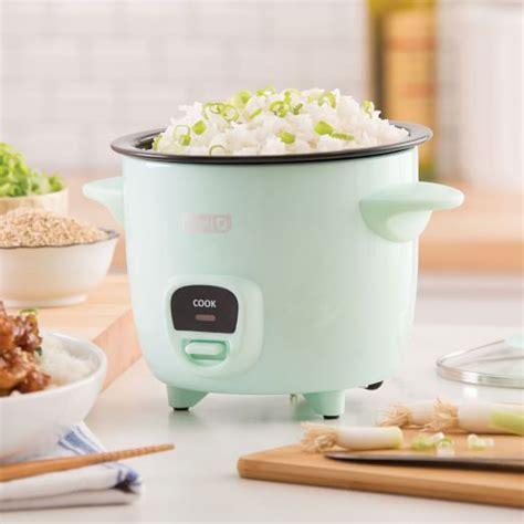 Mini Rice Cooker Krisbow dash mini rice cooker west elm