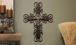 Decorative Crosses Home Decor Pin By Kayce Farmer On Crosses