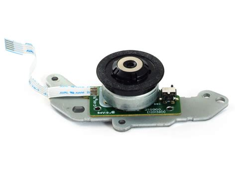 spinning motor nidec miniature micro dc stepper spinning motor 5 pin