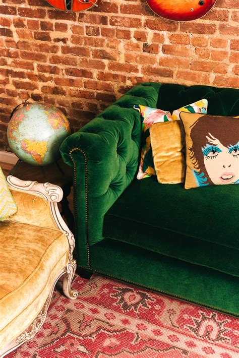 lulu couch 76 best images about home decor on pinterest vintage
