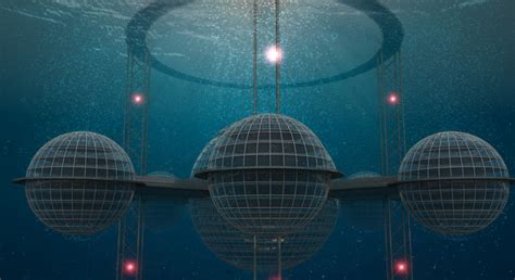sub biosphere 2 self sustainable underwater living sub biosphere 2 by phil pauley freshome