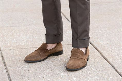 suede loafers with suit suede loafers with suit 28 images renner suede loafers