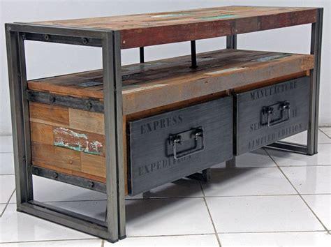 Industrial Furniture by Best 25 Rustic Industrial Furniture Ideas On Vintage Industrial Decor Industrial