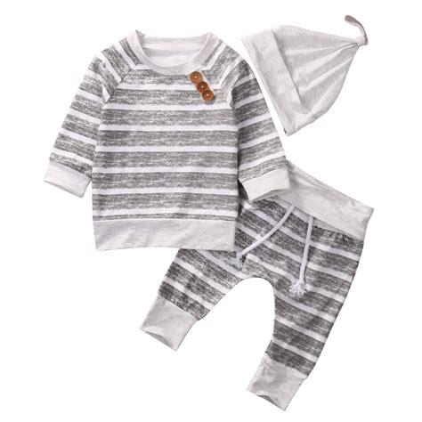 3 Pcs Set Baby Boy Print Clothing Sets Aliexpress Buy 3pcs Set Baby Clothing Sets 2017 Autumn Baby Boys Clothes Infant Baby