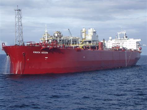 catamaran nigeria limited isps code certification of addax petroleum s fpso adoon