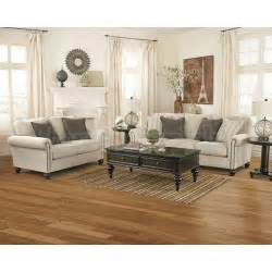 Livingroom Sets by Milari Linen Living Room Set Signature Design By Ashley