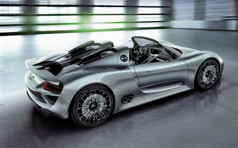 porsche 918 concept porsche 918 spyder concept photos and wallpapers