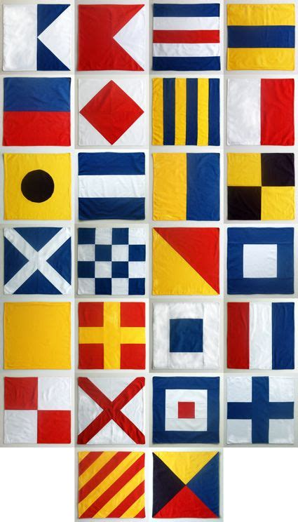 nautical flag 25 best ideas about nautical flags on pinterest