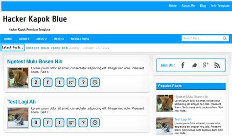 tutorial blogger 2014 hacker kapok blogger template tutorial blogz