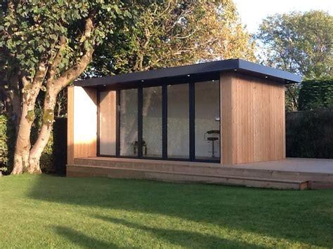 garden extension housing scotlands  buildings