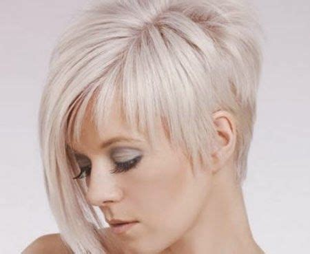 front side backiews of shorthair styles short haircuts for women over 50 front and back view