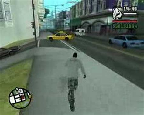Gta San Andreas Schnellstes Motorrad Cheat by Gta San Andreas Super Punch Cheat Youtube