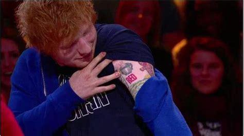 ed sheeran heinz tattoo 10 reasons ed sheeran should be made an honorary irishman