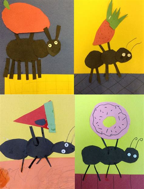 ant craft for 25 best ideas about ant crafts on ant insect
