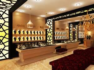 Stores Decoration Avrupa Kuyumcu Avrupa Takı Kuyumcu Dekorasyon Kuyumcu