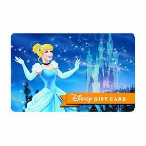Big 5 Gift Cards - your wdw store disney collectible gift card dream big cinderella