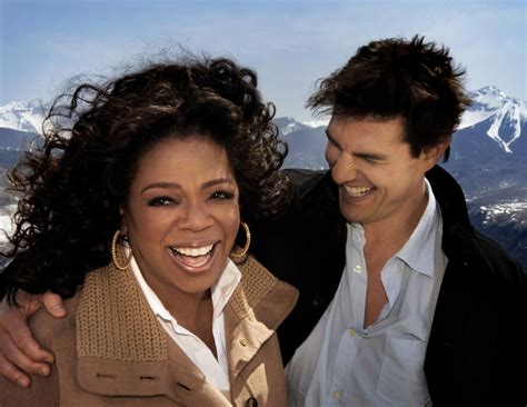 Tom Cruise On Oprah by Tom Cruise To Release For Oprah Show