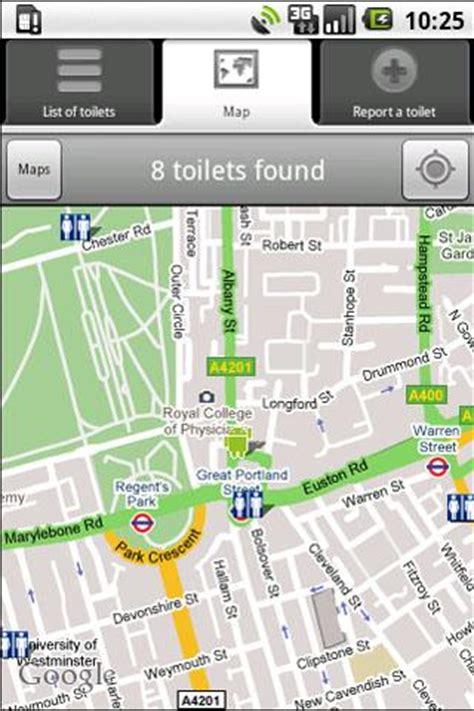 best bathroom finder app 16 best pregnancy apps