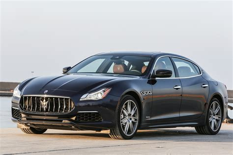 best maserati 2017 maserati quattroporte car and driver autos post