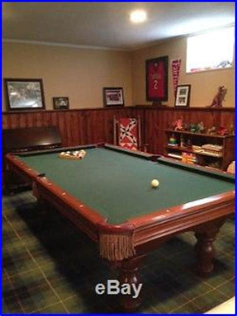 the pool table store 8 brunswick bradford pool table from dealer the room