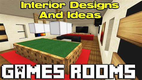 cool rooms to make in minecraft minecraft room designs