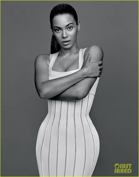 black women body image news articles 2013 beyonce the gentlewoman photo shoot pics photo