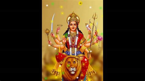 durga maa  wallpaper hd youtube